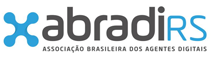Logotipo ABRADi-RS
