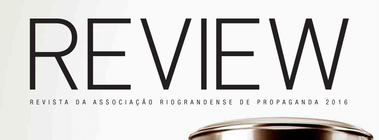 ARP lança Review 2016