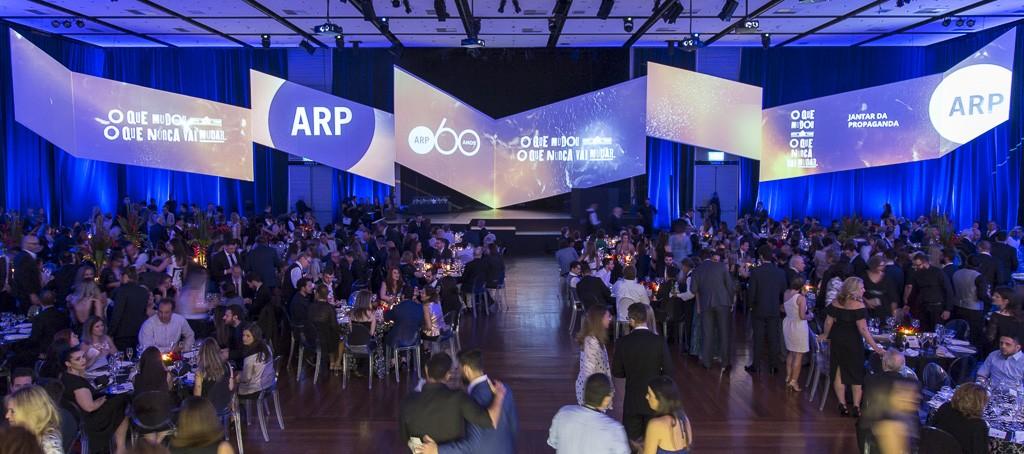 Pessoas e ideias primeiro é tema da Semana ARP 2017