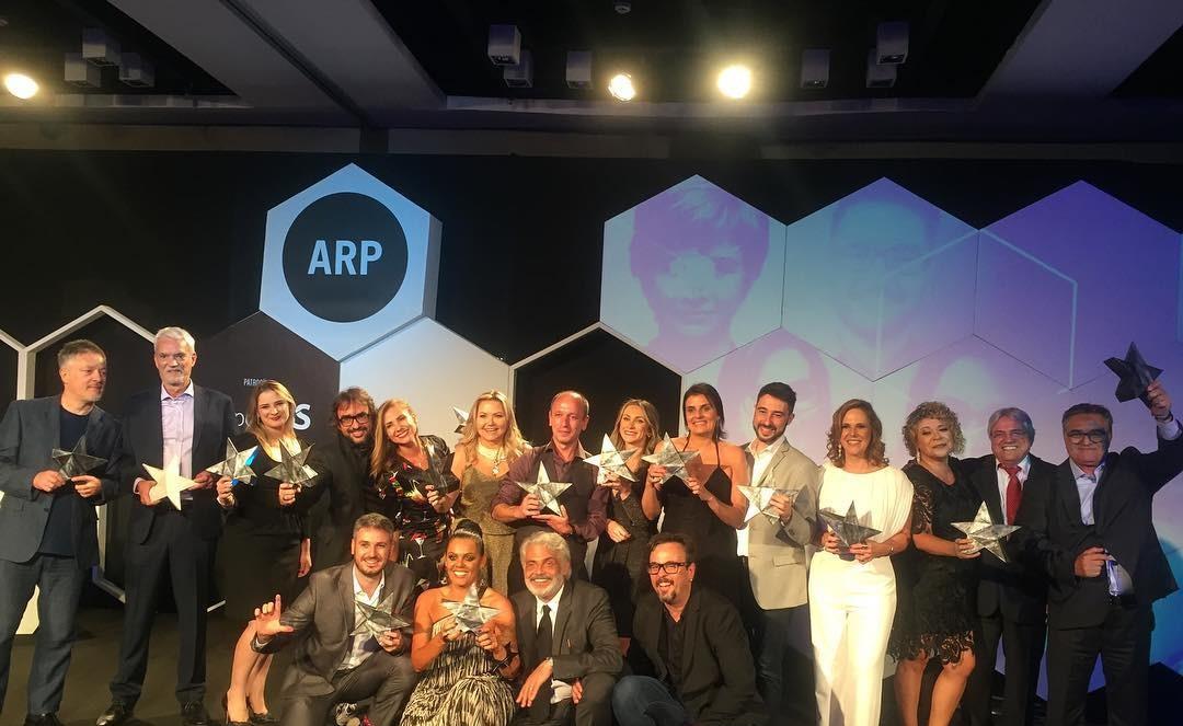 A partir do tema pessoas e ideias primeiro, programação da 13ª Semana ARP debateu o futuro da comunicação