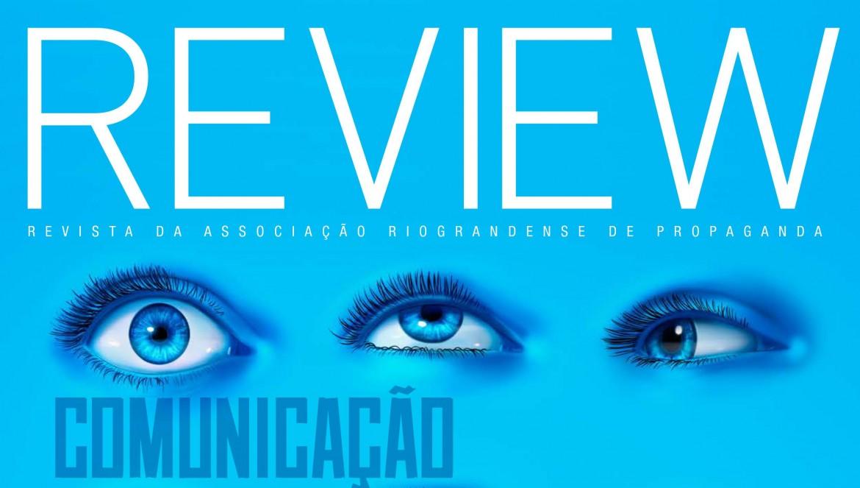 ARP lança revista Review