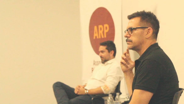 SXSW é tema do primeiro evento da nova gestão da ARP