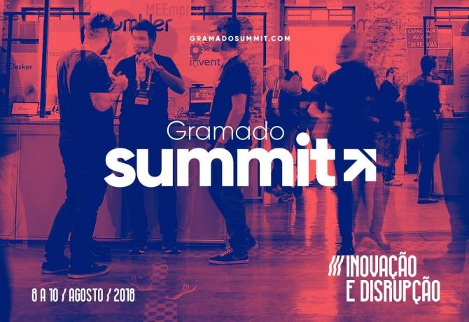 ARP é parceira do Gramado Summit