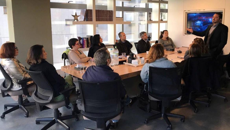 ARP lança Grupo de Marketing