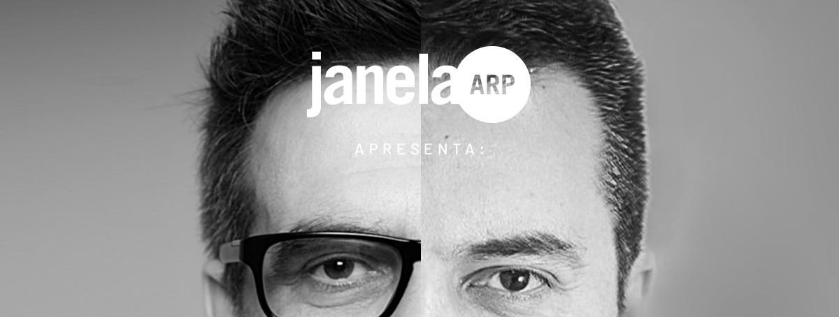 Janela ARP discute a economia criativa de Porto Alegre