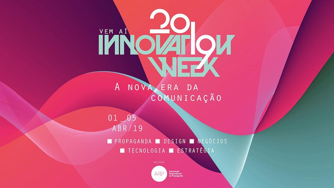 ARP organiza Innovation Week, inspirada nos principais eventos de inovação do mundo