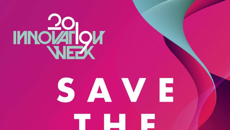 ARP apresenta Festival Innovation Week na próxima quinta-feira (24/01)