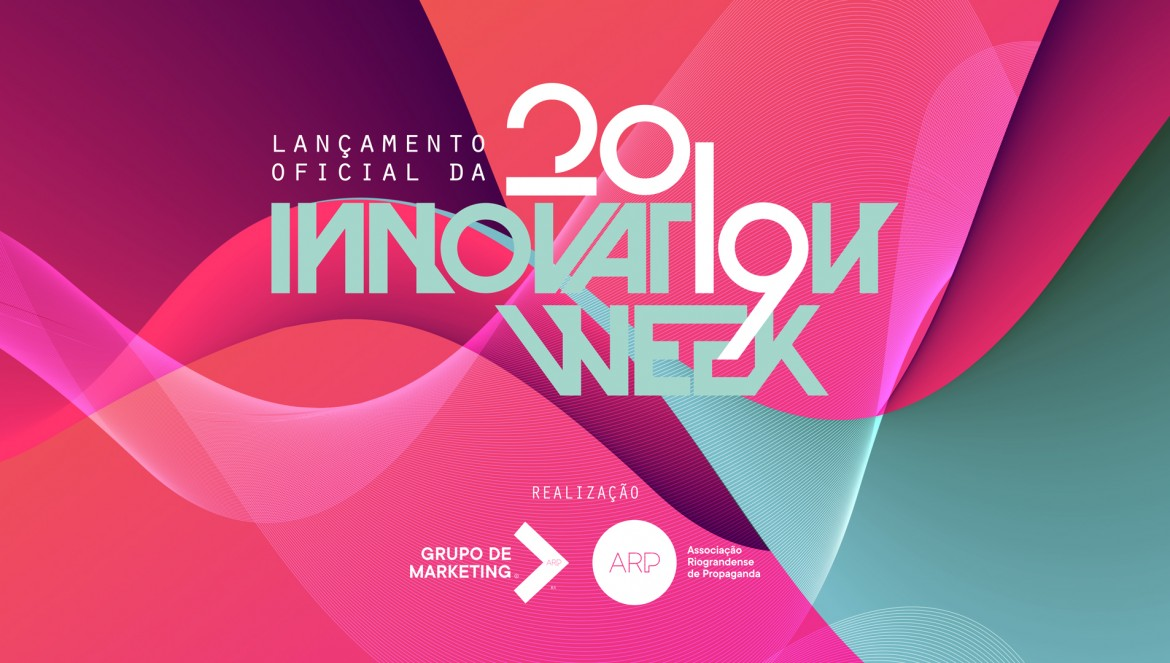 ARP abre venda de ingressos para o Festival Innovation Week