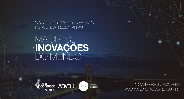 ARP fecha parceria com ADVB e LAIOB para levar sócios ao Vale do Silício