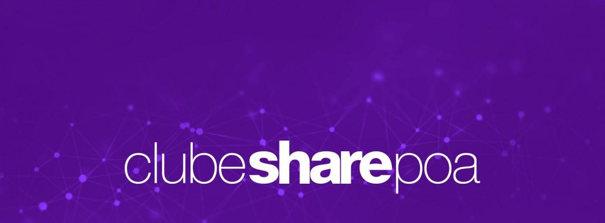Clube Share Poa promove networking sobre venda de serviços de comunicação