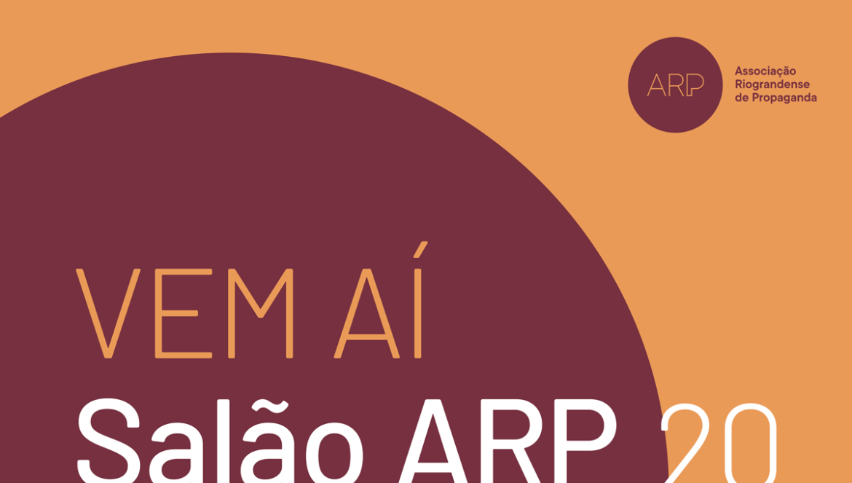 Salão ARP 2019 poderá contar com votos de novos associados da entidade