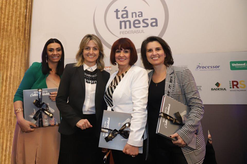 Liana Bazanela fala sobre os desafios da mulher em cargos de liderança no mercado gaúcho