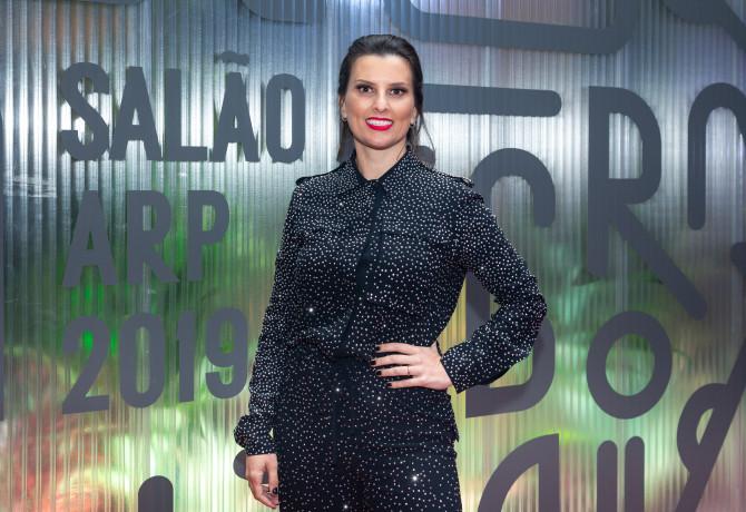 Liana Bazanela é reeleita presidente da ARP