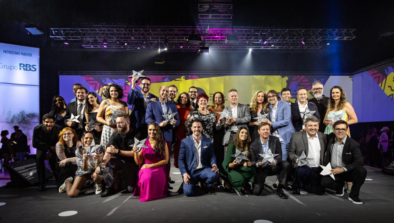 Salão ARP consagra profissionais e empresas do ano de 2019