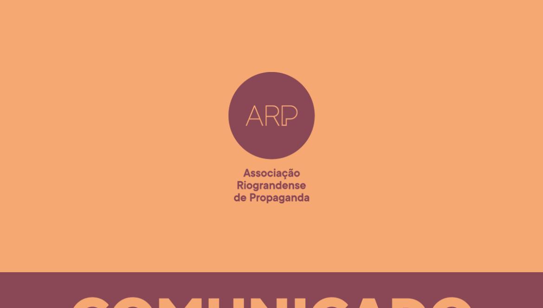 Comunicado ARP
