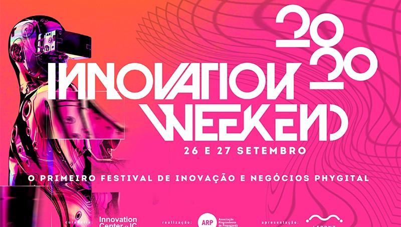 Ingressos para o Innovation Week começam a ser vendidos