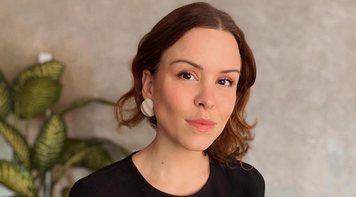 Denise Polidori ingressa na diretoria da ARP