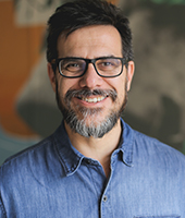 Foto César Paz